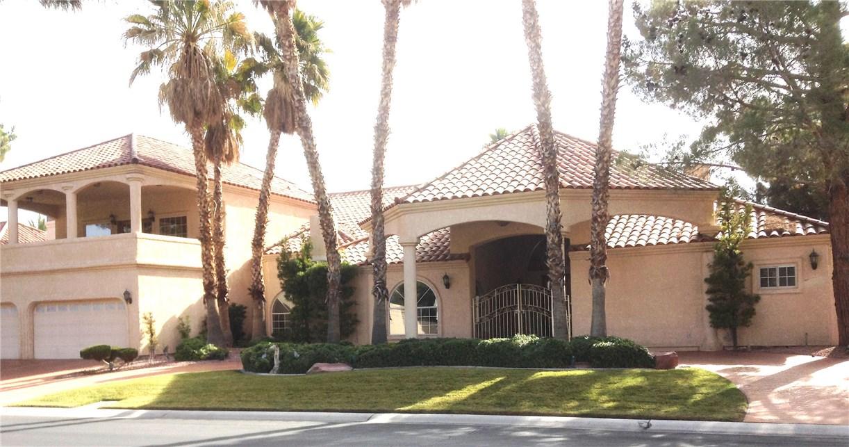 30 Princeville Lane, Las Vegas, NV 89113