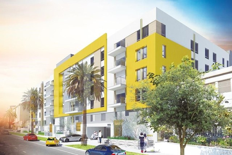 2939 Leeward Ave 207, Los Angeles, CA 90005
