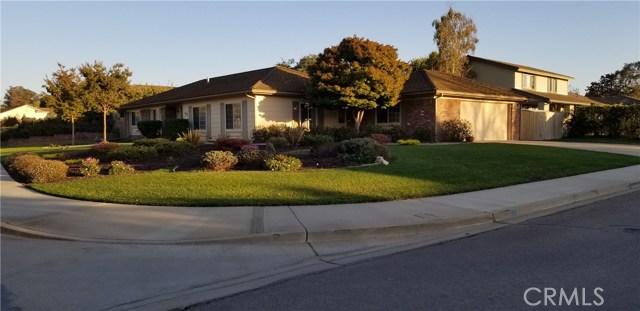 446 Clubhouse Drive, Santa Maria, CA 93455