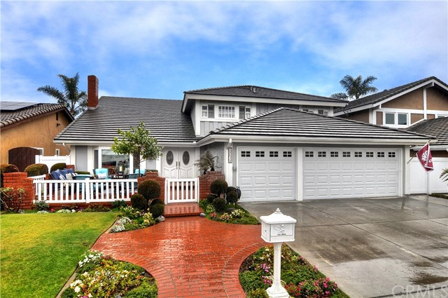 18634 Morongo Street, Fountain Valley, CA 92708