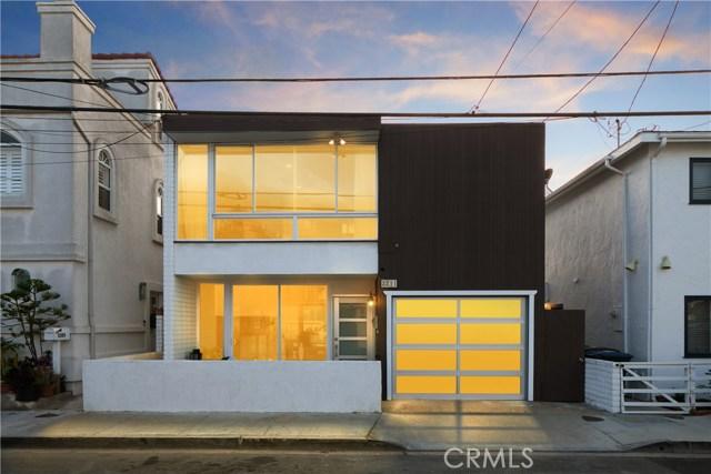 3311 Marcus Avenue | Balboa Peninsula (Residential) (BALP) | Newport Beach CA