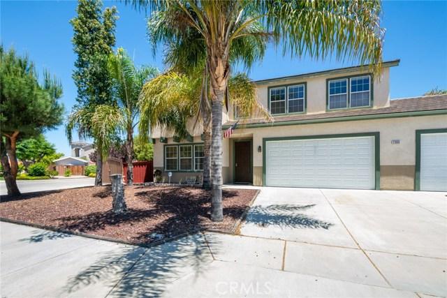 2355 Capet Street, San Jacinto, CA 92583