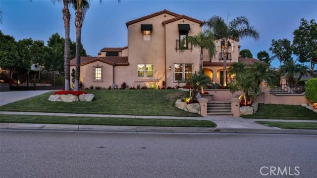 6265 Countrywood Place, Rancho Cucamonga, CA 91739