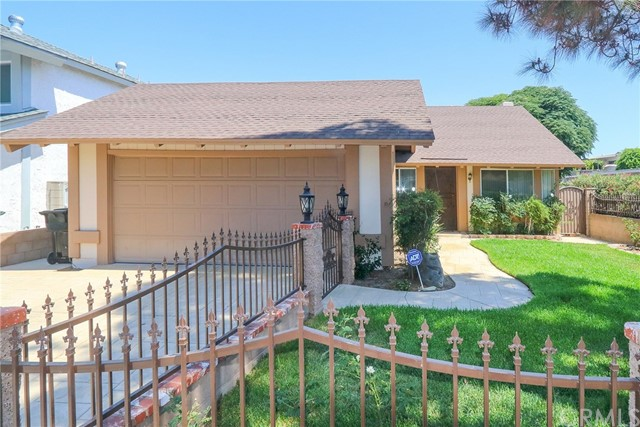 1538 Greenport Avenue, Rowland Heights, CA 91748