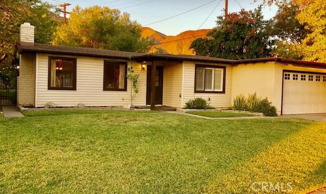 3135 Fish Canyon Road, Duarte, CA 91010