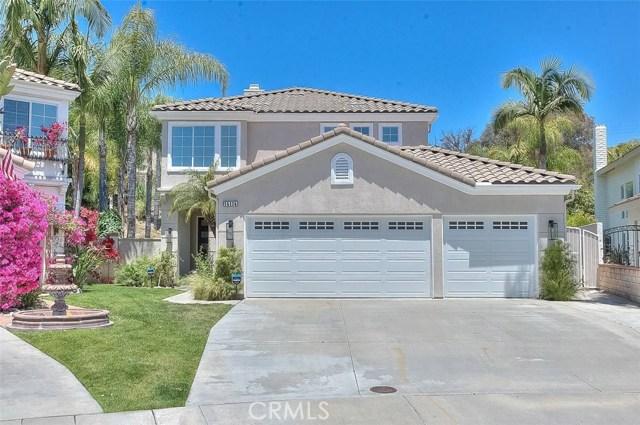 14114 Deerbrook Lane, Chino Hills, CA 91709