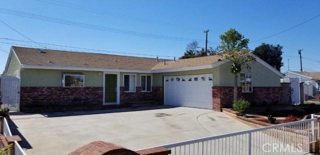 6680 Mount Lowe Drive, Buena Park, CA 90620