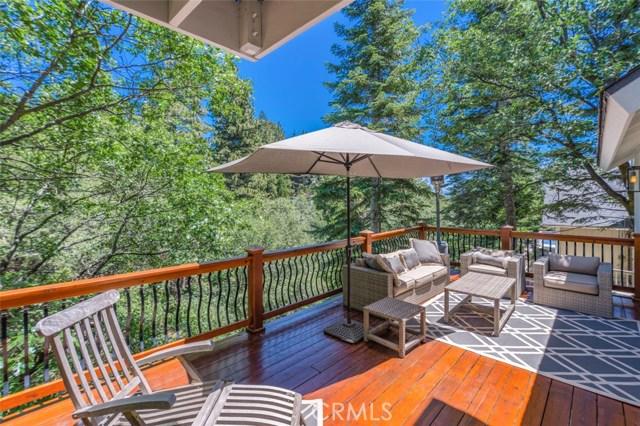 358 Cedarbrook Drive, Twin Peaks, CA 92391