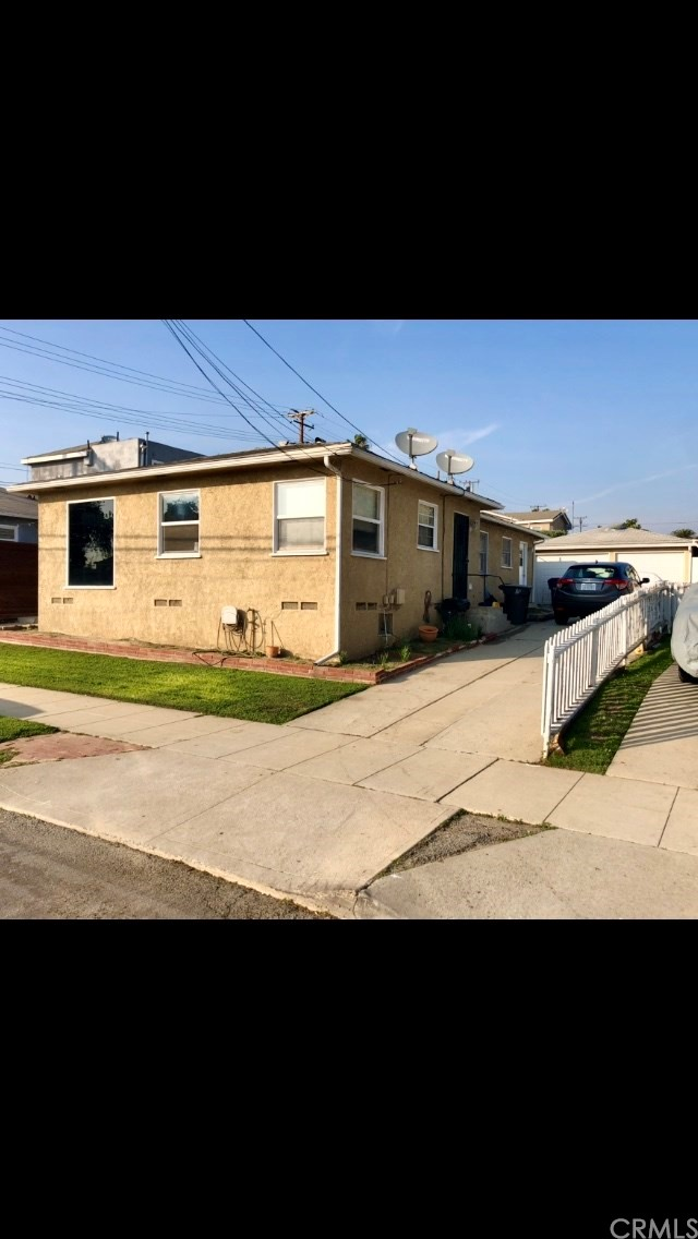 4013 E 15th Street, Long Beach, CA 90804
