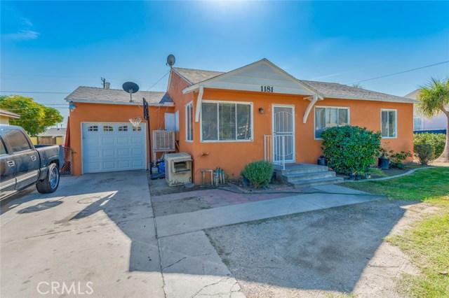 1181 W 17th Street, San Bernardino, CA 92411