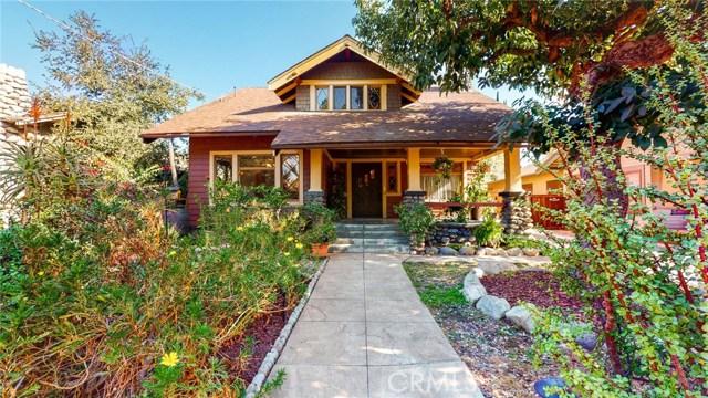 826 N Michigan Av, Pasadena, CA 91104 Photo