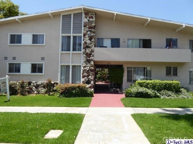 1303 N Brand Boulevard, Glendale, CA 91202