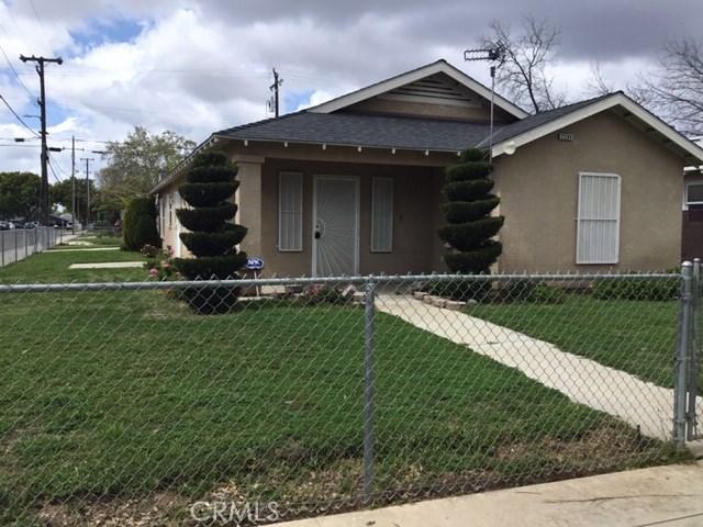 2296 S Ivy Avenue, Fresno, CA 93706