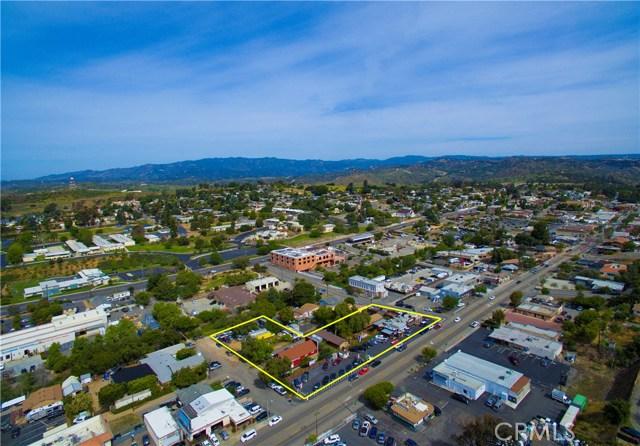 507 S Main Avenue, Fallbrook, CA 92028
