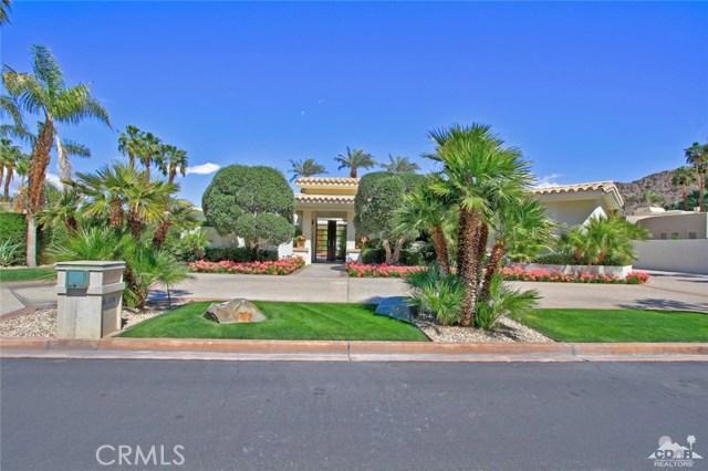 46575 Eldorado Drive, Indian Wells, CA 92210