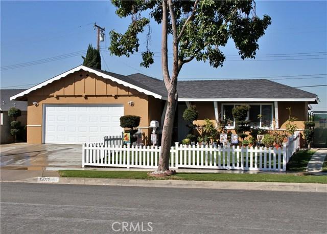 19011 Colbeck Avenue, Carson, CA 90746