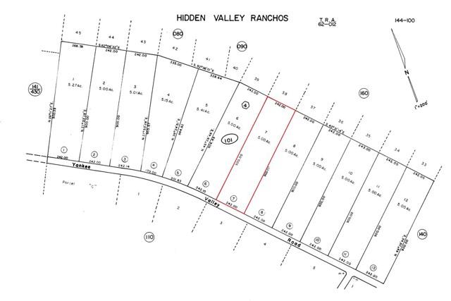 20946 Yankee Valley Road, Hidden Valley Lake, CA 95467