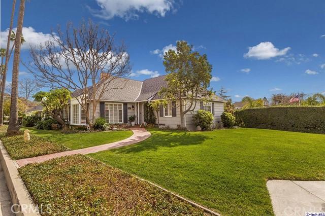 1658 Grandview Avenue Avenue, Glendale, CA 91201