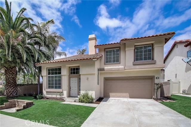 29 Surfbird Lane, Aliso Viejo, CA 92656