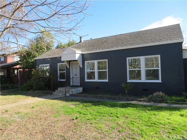 240 N Sacramento Street, Willows, CA 95988