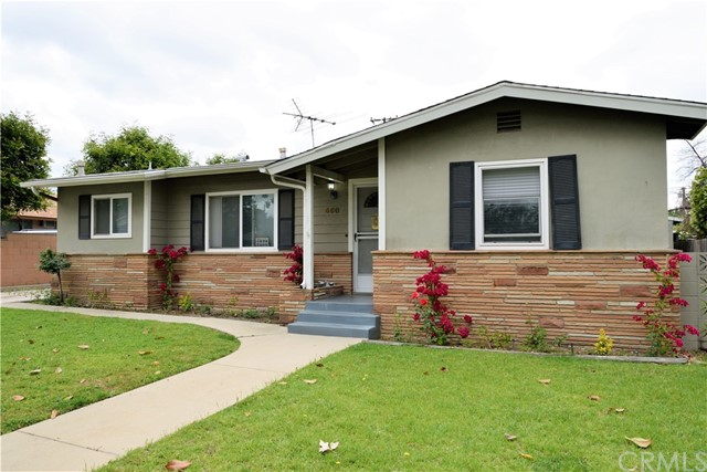 460 Mountain Ave, Claremont, CA 91711