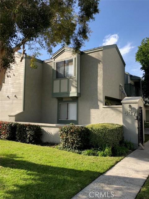 537 W Broadway, Anaheim, CA 92805
