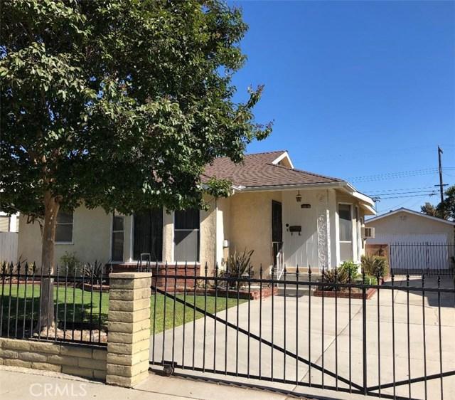 10636 Roseton Avenue, Santa Fe Springs, CA 90670