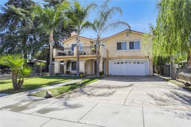 1031 W 11th Street, San Bernardino, CA 92411