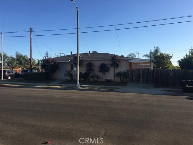 1545 Van Tress Avenue, Wilmington, CA 90744
