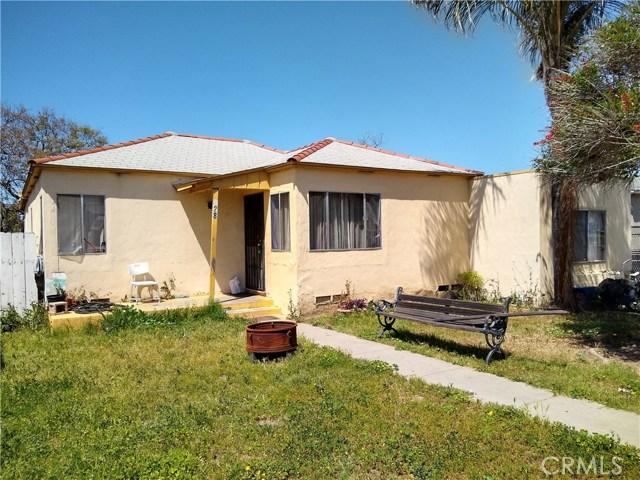 728 Elizabeth Street, San Diego, CA 92113