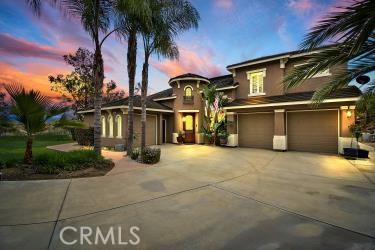 16785 Alderidge Court, Riverside, CA 92503