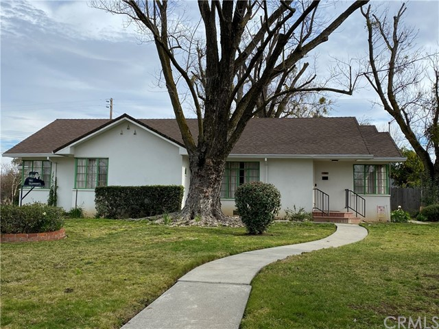 254 N Sonoma, Willows, CA 95988