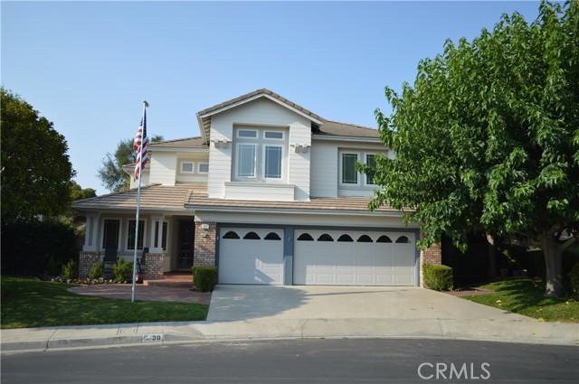 30 Greenvale, Rancho Santa Margarita, CA 92688