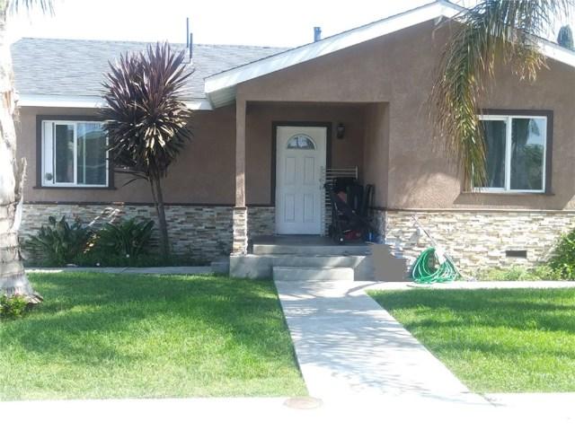 127 E Flora Street, Santa Ana, CA 92707