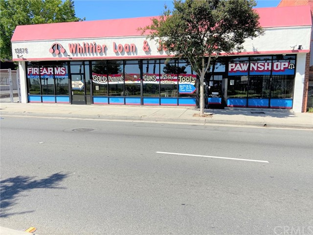 13575 Whittier Boulevard, Whittier, CA 90605