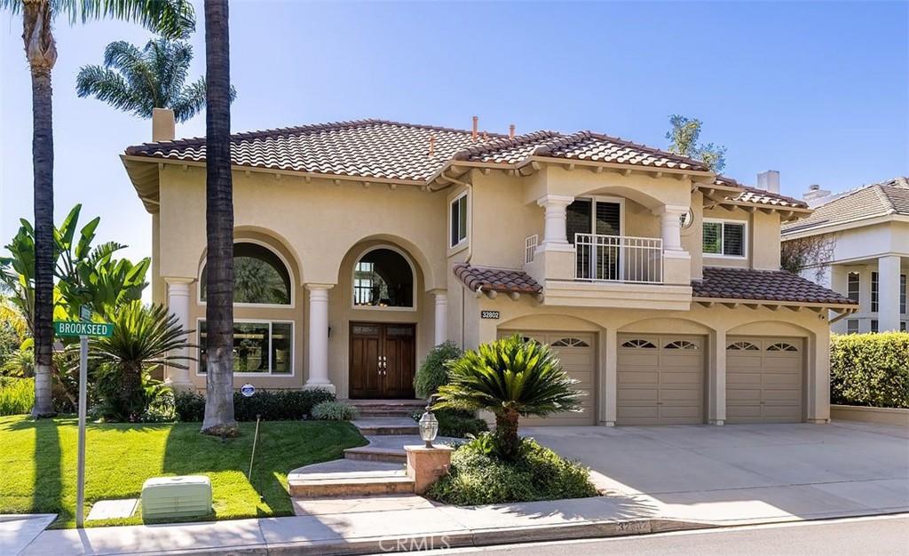 Photo of 32802 Brookseed Drive, Rancho Santa Margarita, CA 92679
