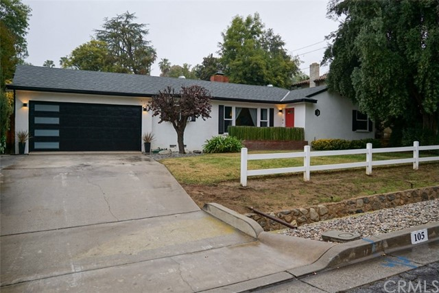 105 E Hilton Avenue, Redlands, CA 92373