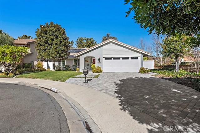 27301 Trigo Circle, Mission Viejo, CA 92691