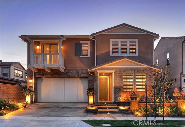 19441 Hansen Lane, Huntington Beach, CA 92646