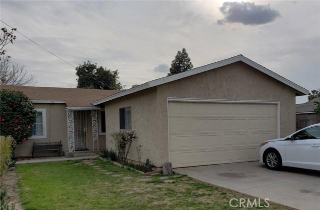 12060 Emery Street, El Monte, CA 91732