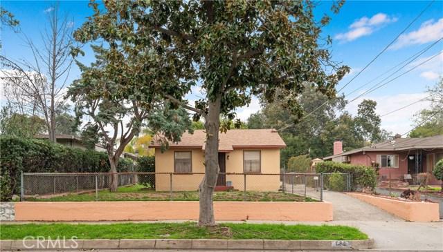 689 Palisade Street, Pasadena, CA 91103
