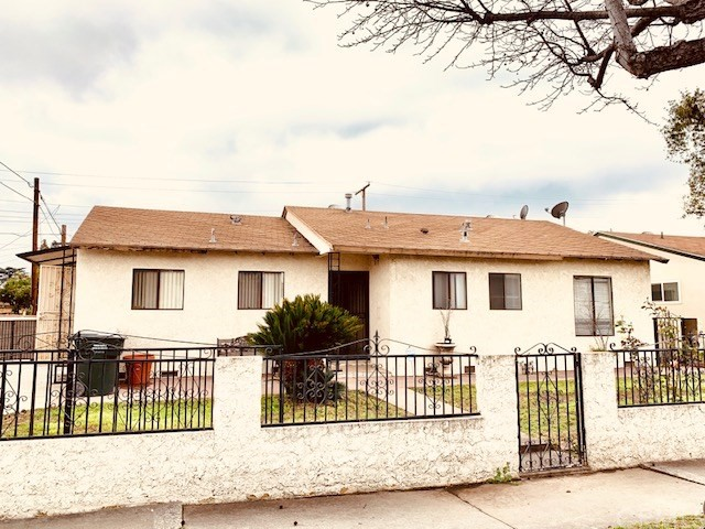 10134 Maroon Street, El Monte, CA 91733