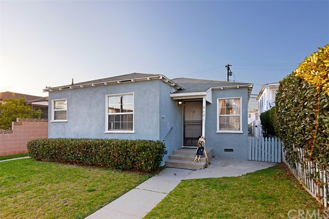 343 13th Street, Seal Beach, CA 90740