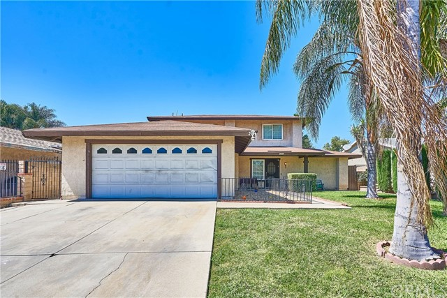 1447 N Orange Place, Ontario, CA 91764
