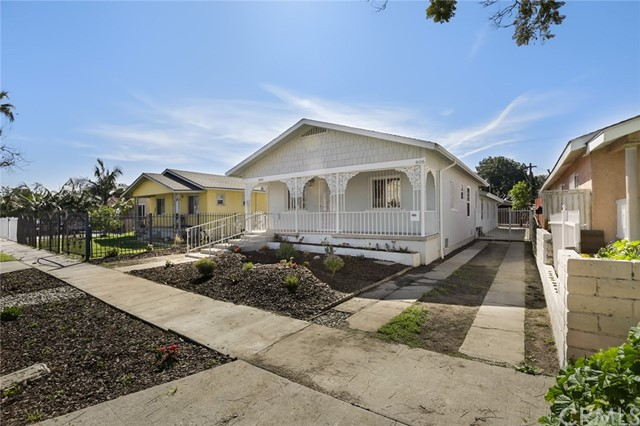 804 E 88th Place, Los Angeles, CA 90002