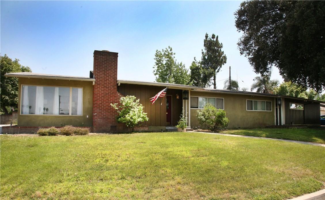 501 Lytle Street, Redlands, CA 92374