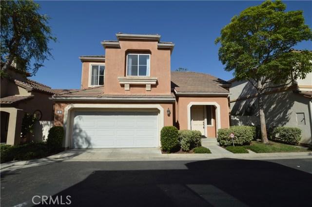 16 Del Cambrea, Irvine, CA 92606