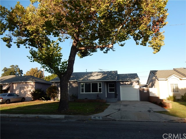 13116 Izetta Avenue, Downey, CA 90242