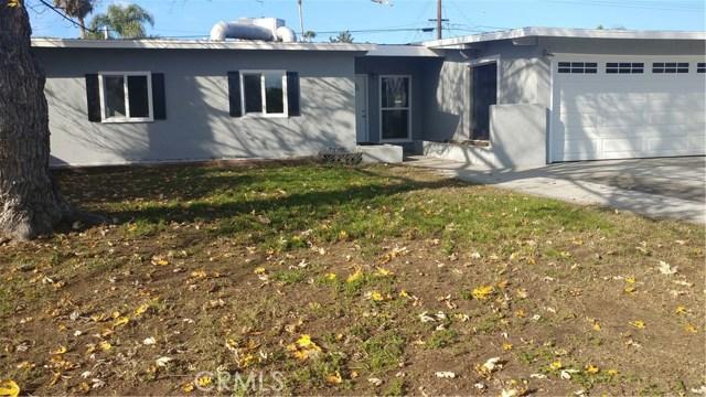5817 N Rockvale Avenue, Azusa, CA 91702