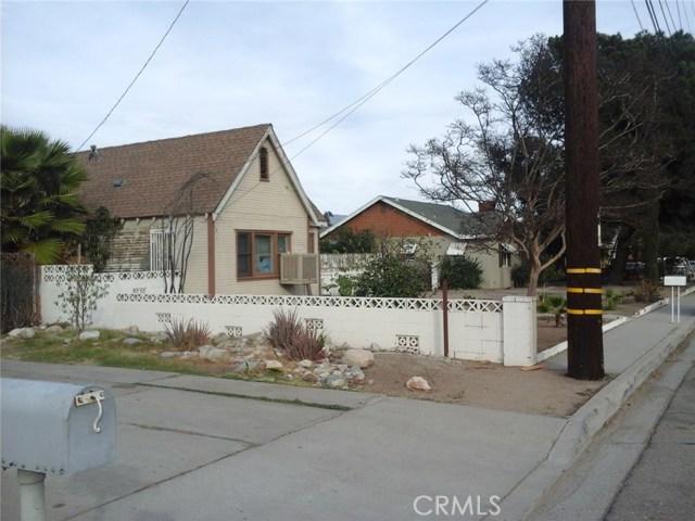 2380 W Rialto Avenue, San Bernardino, CA 92410